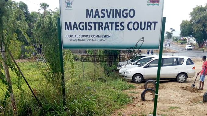 Rujeko Man Jailed For Inserting His Finger In A Student's Privates