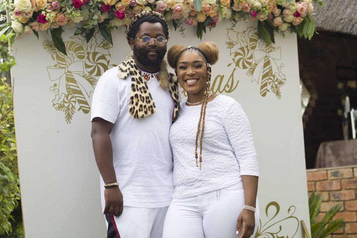 Lady Zamar Explodes: Exposes Sjava Who Abused Her And How She Found Out He Had A Wife!