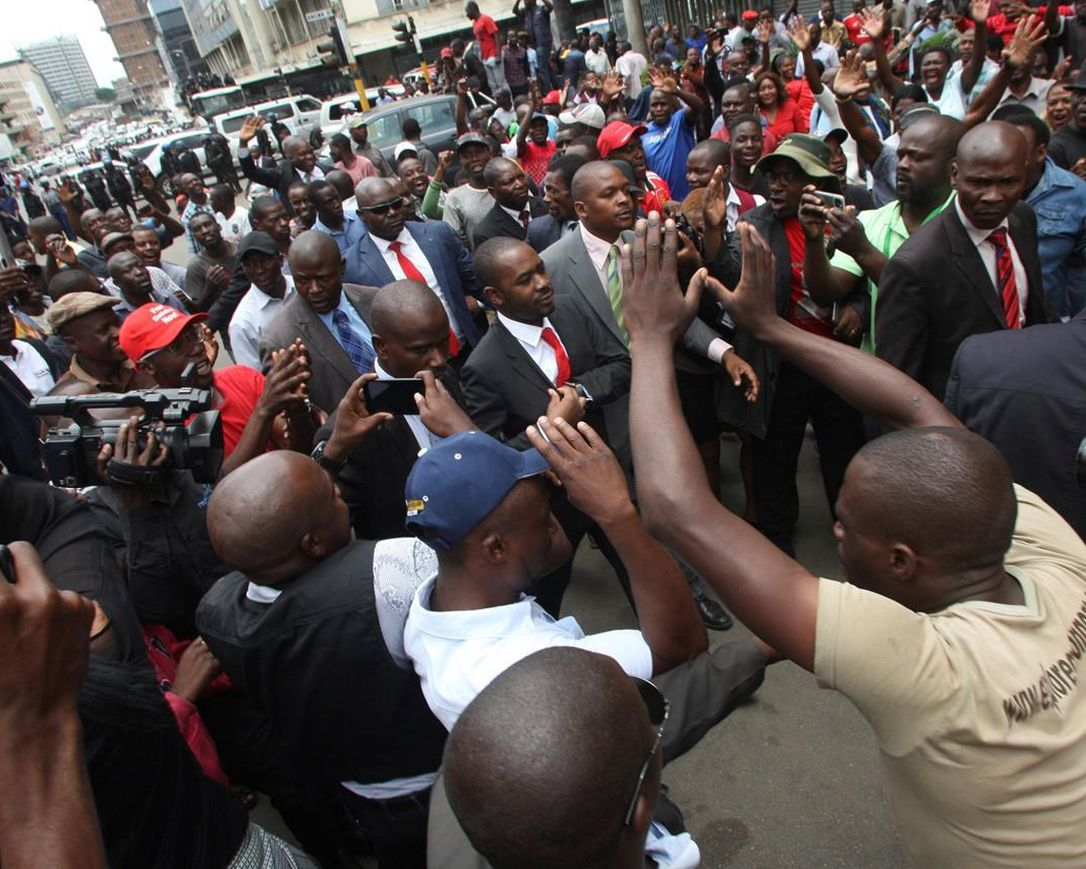 MDC planning to roll out fresh protests