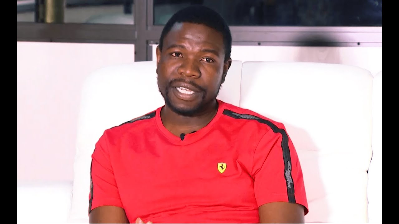 """""""I Have Failed In A Lot Of Ways"""" – Walter Magaya SPEAK OUT!"""