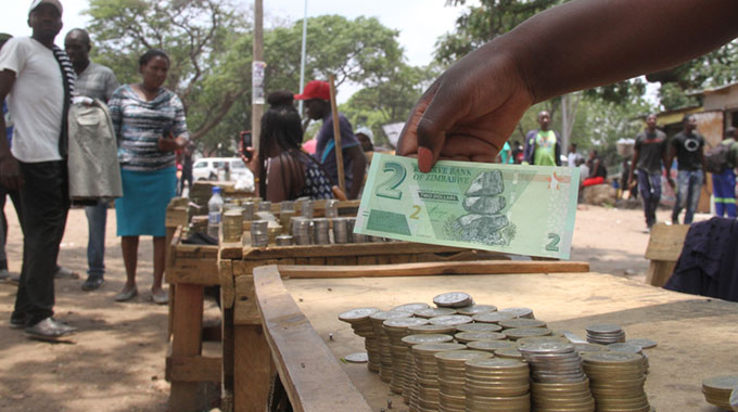 Mthuli and Mangidya's 25C, 50C Coins Rejected, $1 Coin Next?