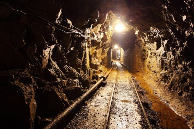 AngloGold mineworkers killed underground in Mponeng