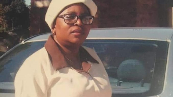 Harare-Nurse Based In UK Succumbs To COVID-19