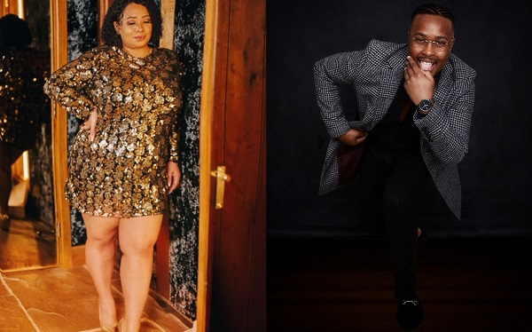 Don't bother me Tytan, Rambika!!! Olinda lashes out to baby daddy: Videos