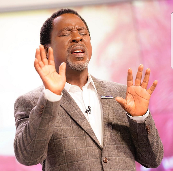 Why do we have a terrible time like this? Prophet TB Joshua Answers!