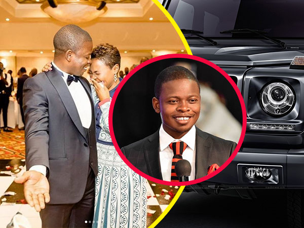 The tithe money is for coronavirus – Prophet Bushiri speaks out after criticism