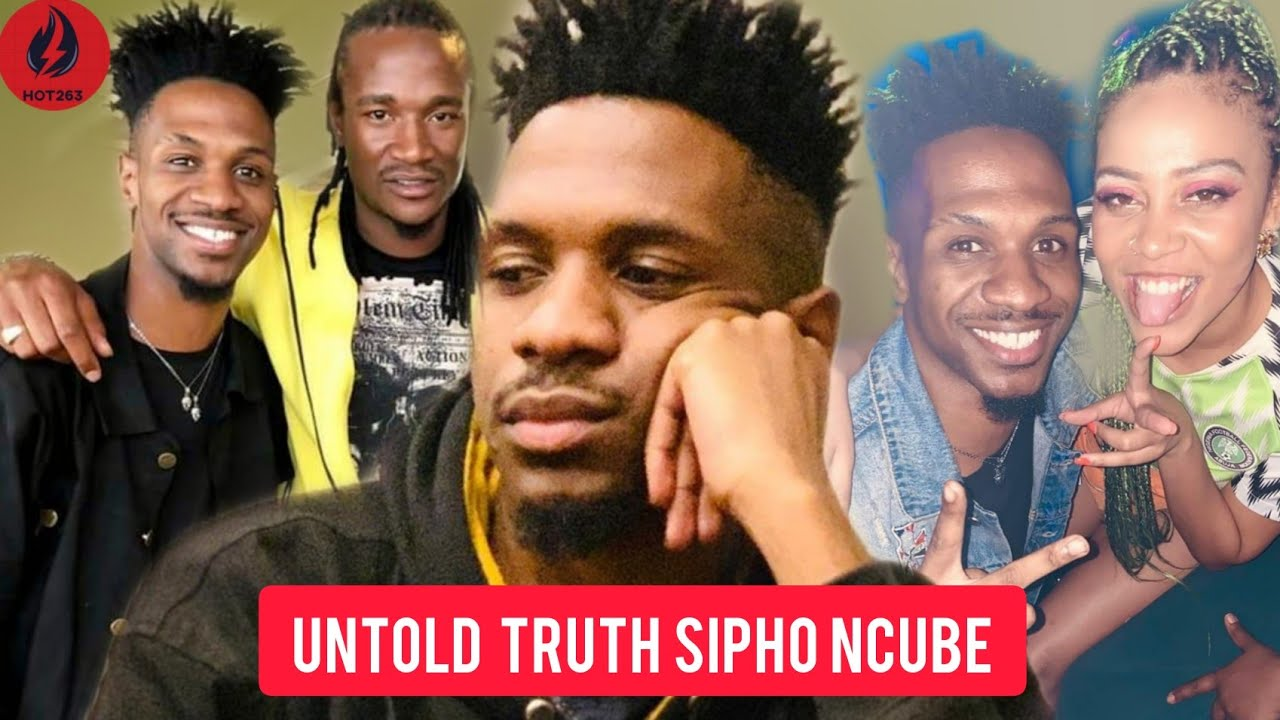 The Untold Truth Of Sipho M Ncube (Sypho) | Death, What We Knew About Him, Rip