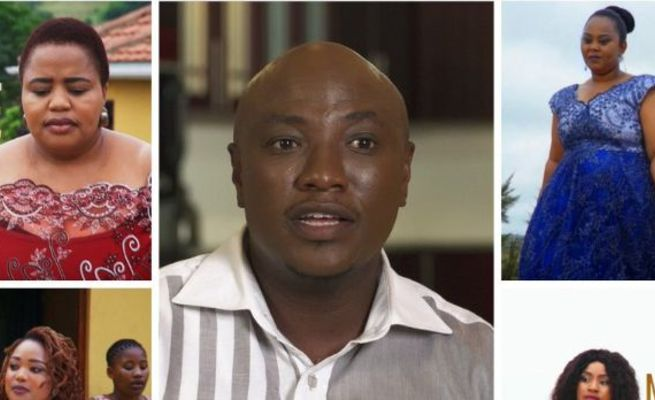 Polygamist Musa Mseleku speaks on being the most hated man in South Africa