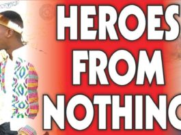 Hero's From Nothing, Social Media Overnight Celebrities
