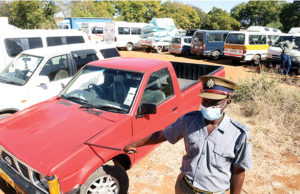 Police Impound 2 000 Vehicles For Lockdown Violations