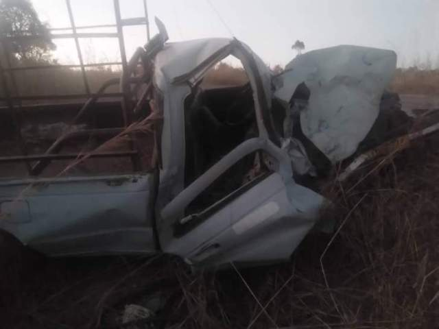 Madzibaba dies in road accident!
