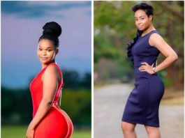Bulawayo lady Snatches #Chimuti From Pokello, causes chaos on social