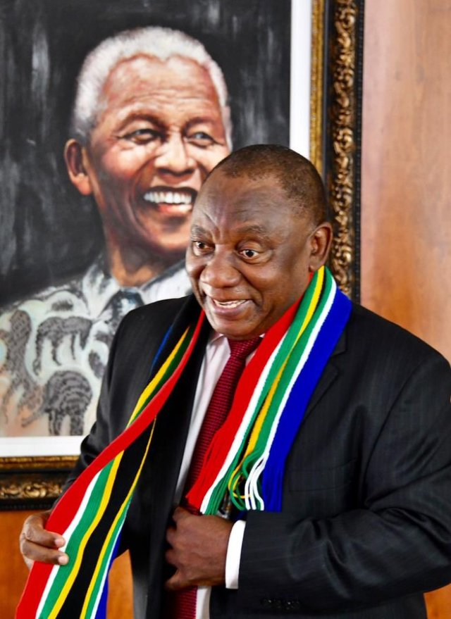 Ramaphosa surprised by Magashule's decision to take ANC to court