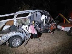 9 Perish In Harare-Mutare highway Car Crash