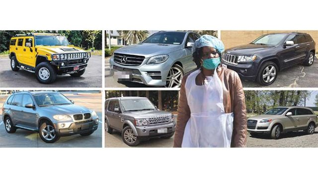 Zimra official sentenced 14 years for fraud involving 39 cars