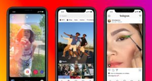 tech giants racing to clone TikTok in their apps - Why?
