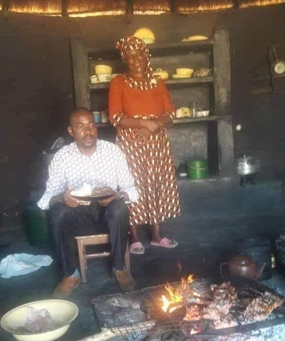 """""""A Hardworking, Multi-talented Woman. A Prayer Warrior And Pillar In The Faith,"""" Chamisa Mourns His Mother"""