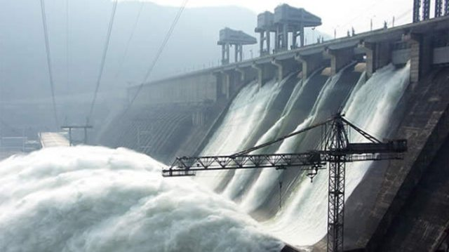 Kariba Hydro Power station tipped to increase output