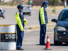 Here Are The Documents That You Need To Pass Police Checkpoints And Roadblocks In Zimbabwe