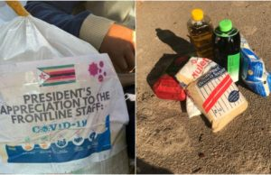 What Zimbabwe Doctors Received As Appreciation from the President