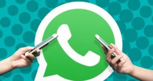 WhatsApp update lets you add contacts with a QR code and more