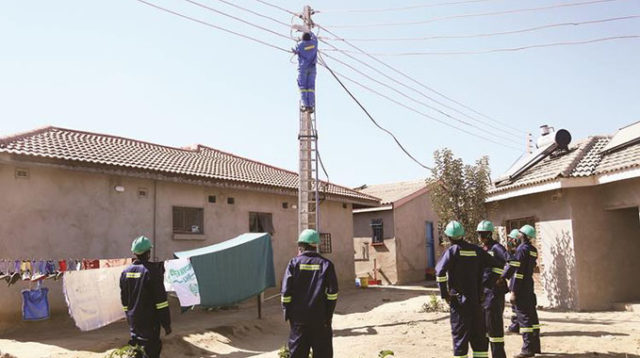ZESA Disconnects 1500+ Households In Harare's Stoneridge Suburb Over Illegal Connections