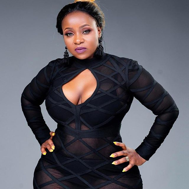 Sandra Ndebele working with Zanu PF to distract us, Drops more HOT pictures
