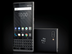 BlackBerry smartphones are back in Business