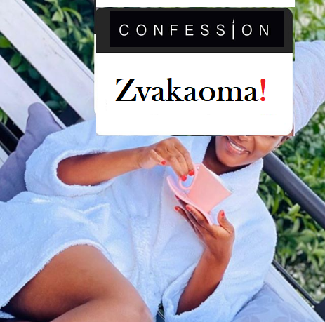 'I was once married to a witch': Crazy confessions