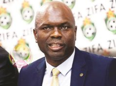 Kamambo Ecocashed 'ZIFA Voters' weeks before the elections