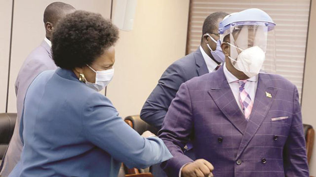 Chiwenga restructures Health Ministry