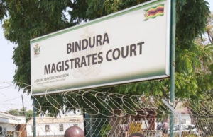 MDC BIGWIG IN TROUBLE OVER VIRGINITY TEST