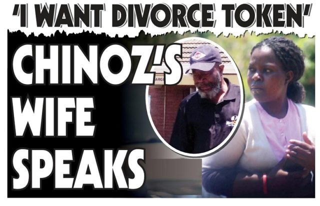 Chinotimba Catches Wife Red Handed With Another Man