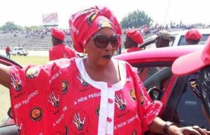 Another MDC Alliance NEC member dies