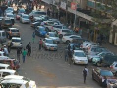 Vacate & Remove Property From Road Servitudes – Govt