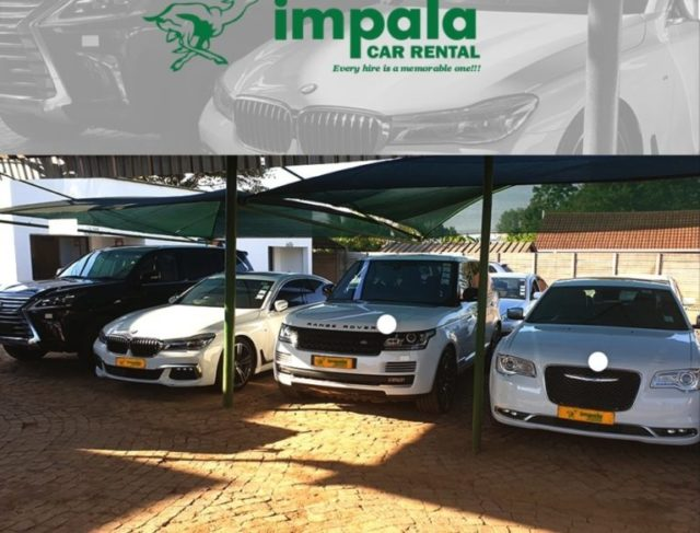 Impala Car Rental Slapped With Sanctions Over Abductions