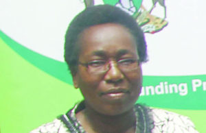 Job Sikhala bail judge Erica Ndewere suspended, accused of 'misconduct'