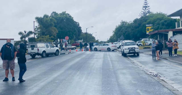 Bomb threat confirmed at another Brackenfell local school