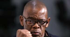 ANC Top Leaders Meet To Discuss Ace Magashule Arrest