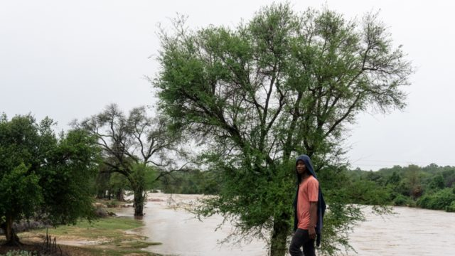 Heavy rains destroy Chipinge homes days before Cyclone Chalene