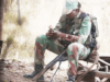"""Zimbabwe Govt Fails To feed Soldiers, """"They Are Marching On Empty Stomach"""""""