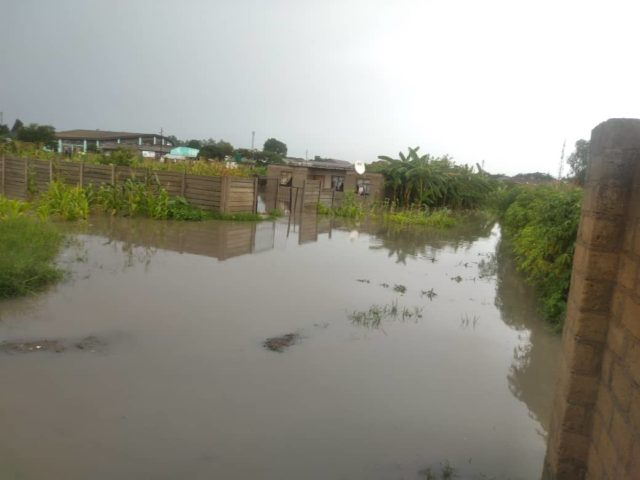 Flooding In Chitungwiza - Video