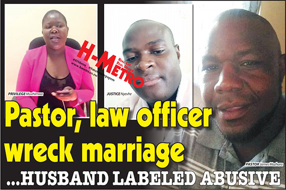 My Wife Slept With A Pastor, Cop And An Engineer Husband Laments!