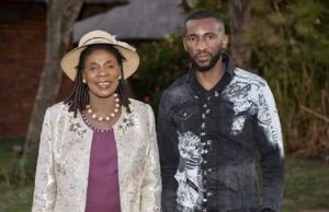 Passion Java's Mother MDC-A's Senator Has Died