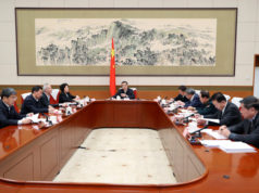 The Chinese 14th Five Year Plan: An Early Manifestation of 'Cyberocarcy'