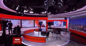 """China Bans BBC Over A """"Slew Of Falsified Reporting"""""""
