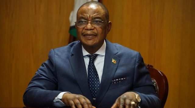 Attempted Break-in At Golden Peacock Hotel Where Chiwenga Is Staying