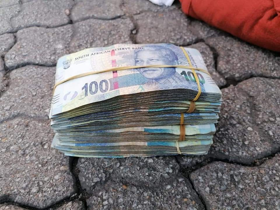 R16 Million Smuggled From Zimbabwe Seized In Limpopo
