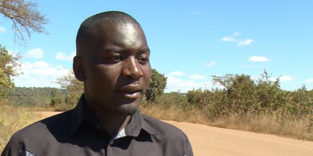 """MDC-A Youth Leader Arrested """"For Kidnapping"""""""