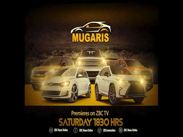 Mugaris sho on ZTV